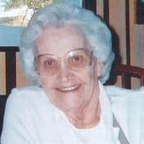 Edith Fronczak (Nee:Eville)