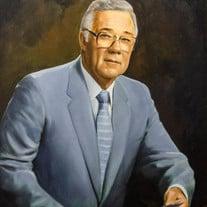 Donald Eugene Mosing
