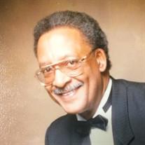 Mr. Carlyle Fielding Stewart Jr