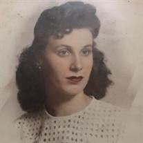 Dorothy Marie Amy