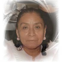 Gloria Vazquez