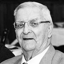 Charles Arthur Edholm