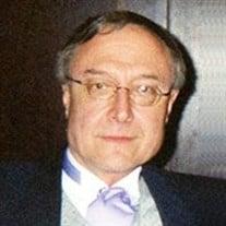 Richard Joseph Lillie
