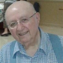 Giacomo John Agati