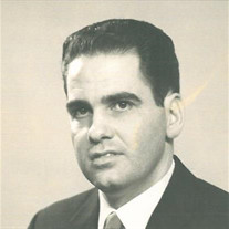 Bruce Roderic Mayo