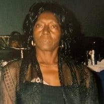 Linda Laverne Jackson