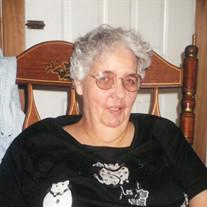 Leola Christine Beggs