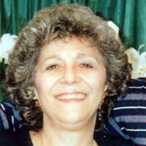 Marie Louise Bennett Ales