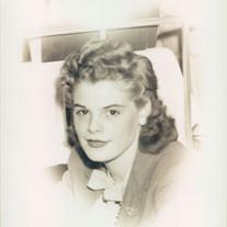 Eileen F Pickrell