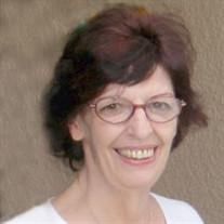 Mary K. Ritter