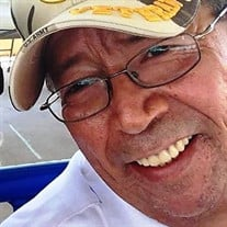 Jose George De Santos