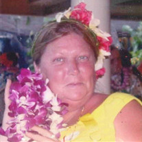 Brenda Lou Fields
