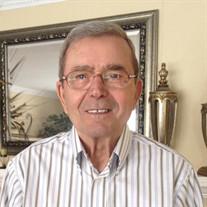 Bobby  Harold Hutchins