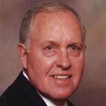 William  Winfrey Preece