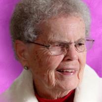 Mrs. Joyce A.  Moore