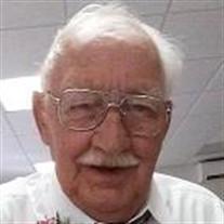Earl Edwin Calhoun