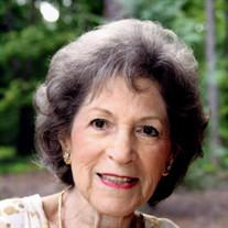 Mrs. Irma Ruth Crouch