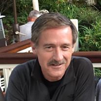 Gregory McDonald