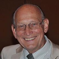 Ernest Supinsky