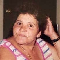 Angelina (Medeiros) Vieira