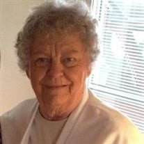Mrs. Ruth  Ann Hawkins Chapman