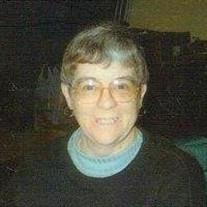 Carroll A. McCarthy