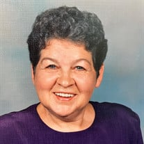 Rosa Mae Harmon