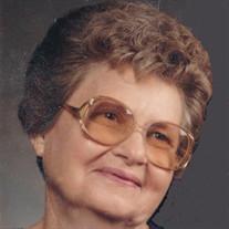 Dorothy Sue Sanderson