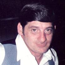 Johnny Glenn Zarlingo