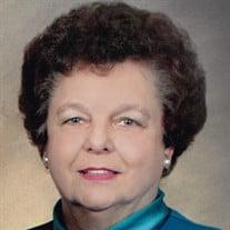 "Dorothy ""Dot"" Virginia Phillips Ragan"
