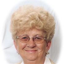 Judy K. Rohrs