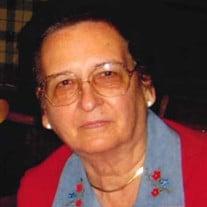 Eunice Kirkland