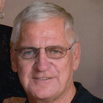 """Robert A. """"Bob"""" Eichholz"""