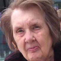 Bernice Rose Yosko