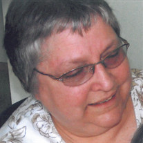 Barbara Kay Moore