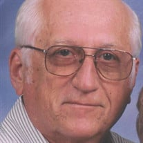 Wayne L. Dillinger