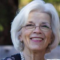 Karen Anne Mosley