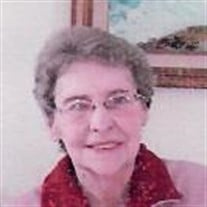 Carol Sue Fisher