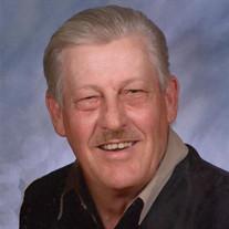 Victor Leroy Bilby