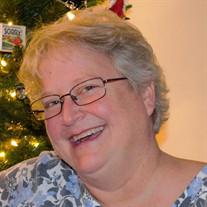 Karen Jo Gerhardson