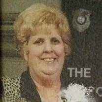 Delores Sue Butler