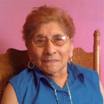 Maria De Jesus  Hernandez Cantu
