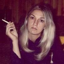 Linda Lou (Howes) Hammer