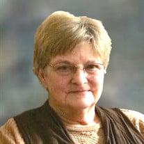 Barbara J. Cochran