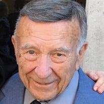 Donald George Van Vleet