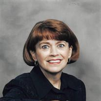 Joyce Lorraine Greenwood