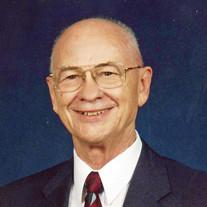 """Boyd  Edward """"Mike"""" McClure"""