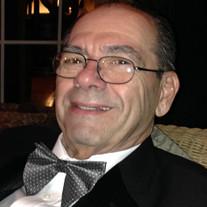 Nicholas Joseph Petrillo Jr.