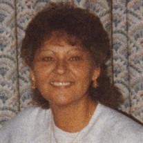 Jeanie Bohanon