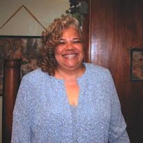 Mrs. Jeanette Moton